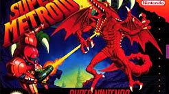 Let´s Play Super Metroid Deutsch/German [Part 06] - Das Unheimliche Auge