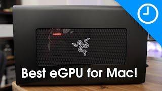 Review: $300 Razer Core X - the best eGPU for Mac! [9to5Mac]
