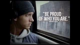 Eminem  - Better Days