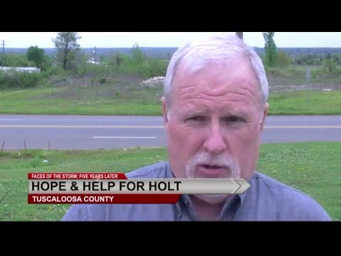 FIVE YEARS LATER: PART 16 - HELP FOR HOLT