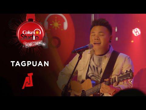 Клип AJ Rafael - Tagpuan