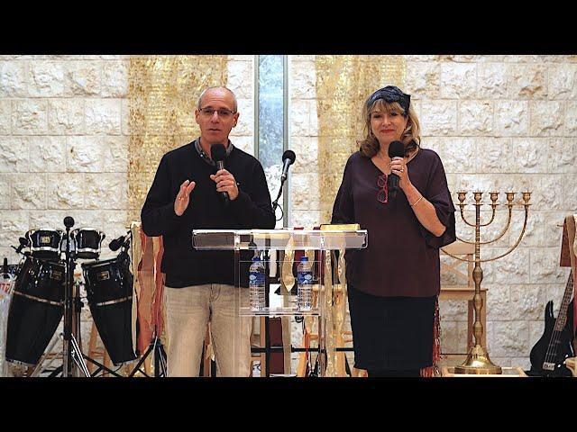 "Dani Sayag ""Appointment on Passover"" April 4, 2020"