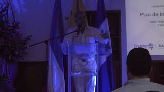 Intervención del Dr. José Luis Urón - Evento Findeter