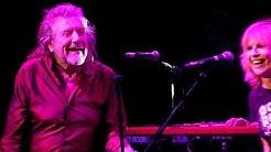 Robert Plant & Chrissie Hynde - 2000 Miles - Royal Albert Hall, London - December 2017