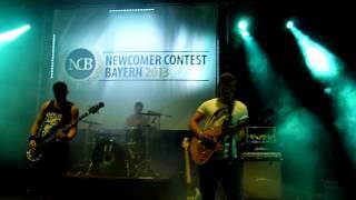 Killerpilze - Studieren live @ Würzburg, 12.7.2013