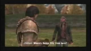 GUN [PS2] - Mission 3: Honest Tom