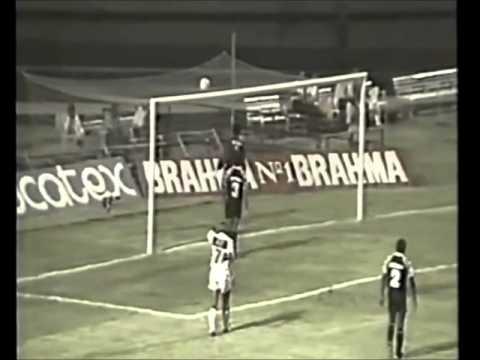 Camp. Paulista 1993 - São Paulo 2x0 Ponte Preta