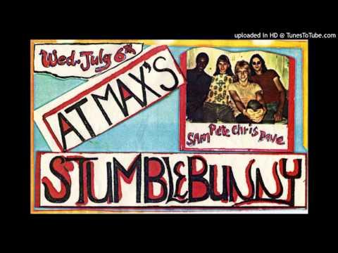 Stumblebunny - Tonight