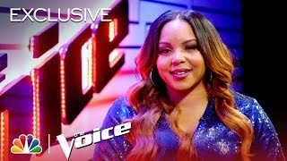 The Voice 2018 - After the Elimination: Sharane Calister (Digital Exclusive)
