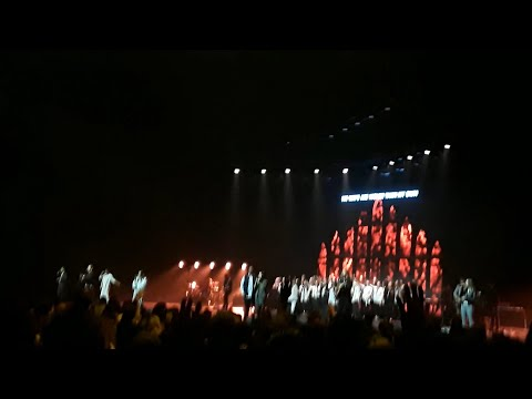 Elohim, Hillsong Conference, Los Angeles 2017, Microsoft Theatre