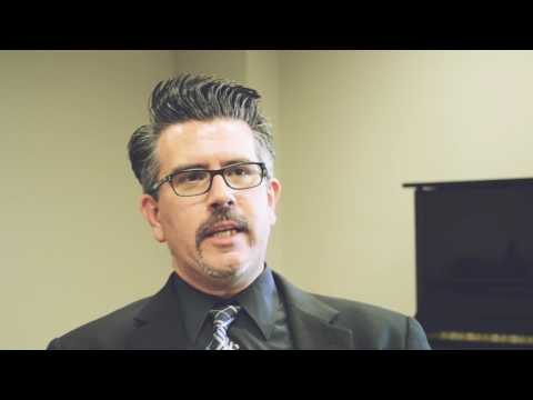 Liturgics with Rev. Danny Hyde