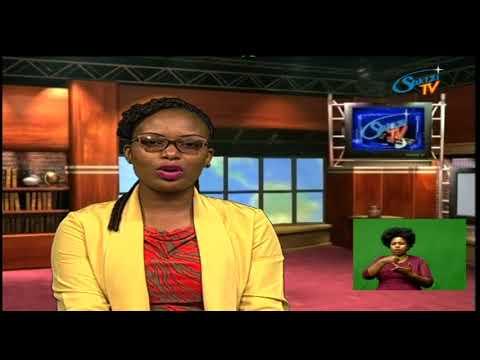 SWAZI TV SPORTS NEWS MONDAY 16/10/2017