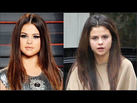Selena Gomez Without Makeup  - Top 15 Pictures