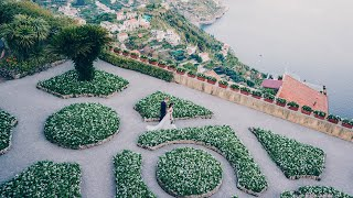 Dmitriy and Ruta Wedding Day Highlights (Amalfi, Italy)
