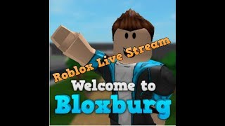 Roblox Live Stream | Playing Roblox Games with Cintrall!