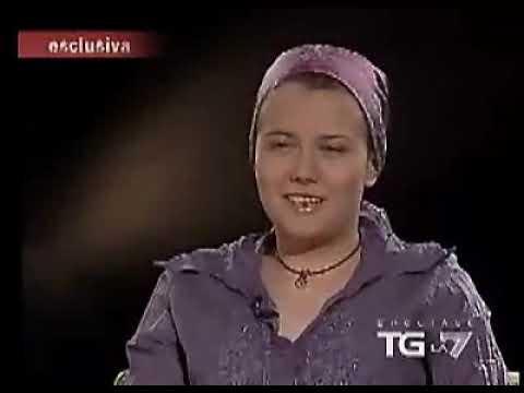 Natascha Kampusch - Prima Intervista Dopo Il Rapimento (LA7 07/09/2006) [ITA]