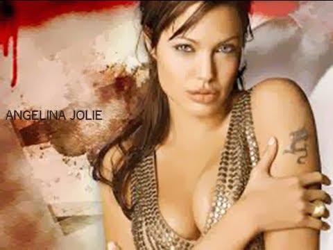 Angelina Jolie giải phẫu ngực ngừa ung thư
