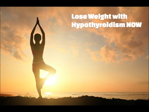 Weight loss Guide for Thyroid Patients - Why you REALLY Can't Lose Weight