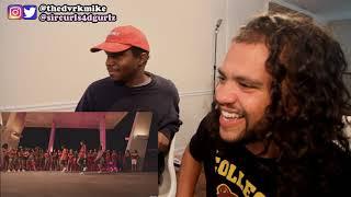 Chris brown drake no guidance [music video] reaction