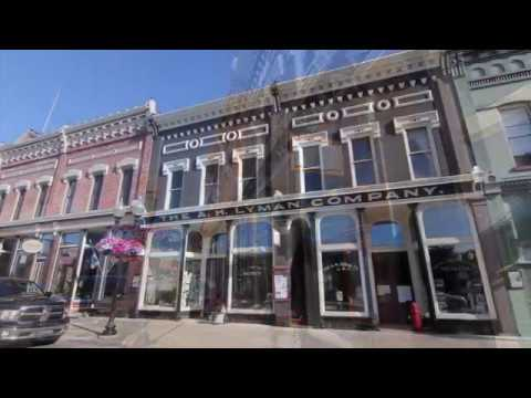 Manistee Historic Tour - Manistee County Historical Museum