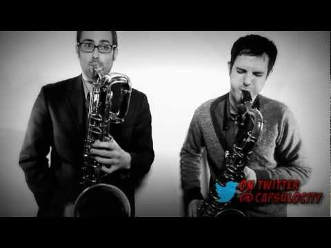 "VOL.1; E5 - ""Line for Lyons"" - Tony Lustig + Lucas Pino (Saxophone)"