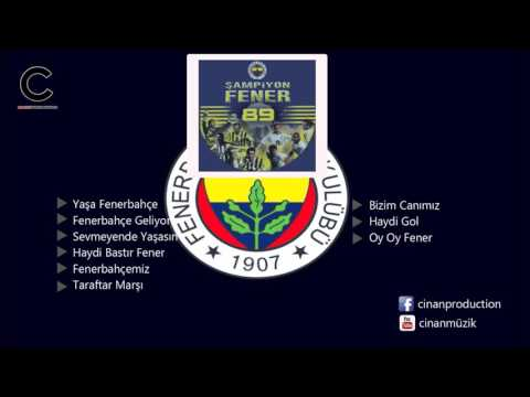 Fenerbahçe Bizim Canımız - #mehmetalierbil  ✔️