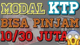 Download PINJAM UANG HANYA MODAL KTP ? INI CARANYA Mp3 and Videos