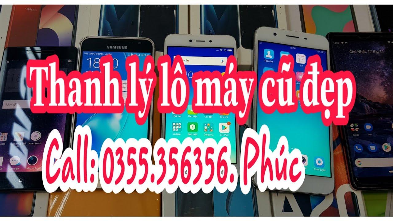 17.11.2019.Thanh lý nhanh điện thoại cảm ứng cũ giá rẻ chỉ từ 900k. Oppo, samsung, nokia, xiaomi
