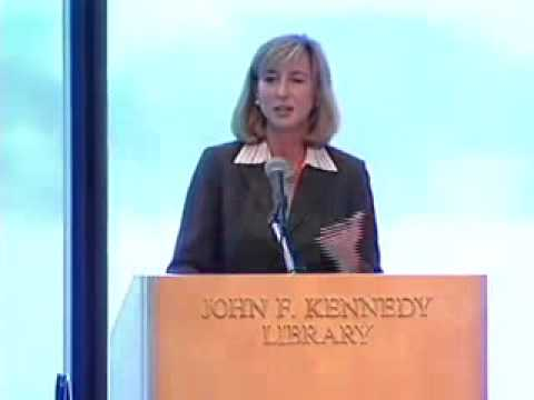 Dialogue with Kerry Healey