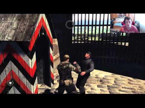 Поиграл в смерть шпионам 3(Alekhines Gun)