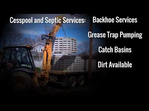 Septic Services in Louisville OH