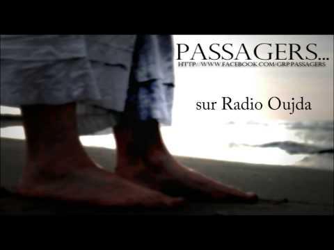 المسيرة الخضراء (Passagers sur radio Oujda)