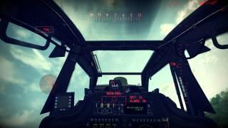 Apache Air Assault PC Gameplay 1 HD