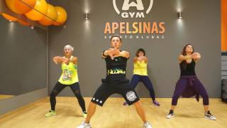 ZUMBA COOL DOWN - Alan Walker - Sing Me To Sleep
