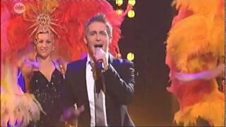 Christoff - De Provincieshow - Als Ik In Je Blauwe Ogen Kijk (02/11/2007)