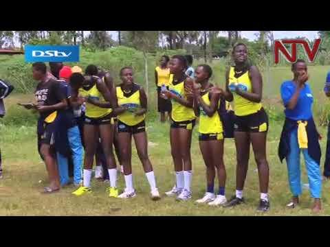 Brookside Games:  Ugandan schools dominate football and netball