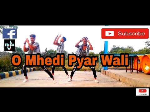 o-mhedi-pyar-wali,,choreography,,roni-dancer-feel-and-bollywood-dance-video