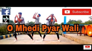 o-mhedi-pyar-walichoreographyroni-dancer-feel-and-bollywood-dance-