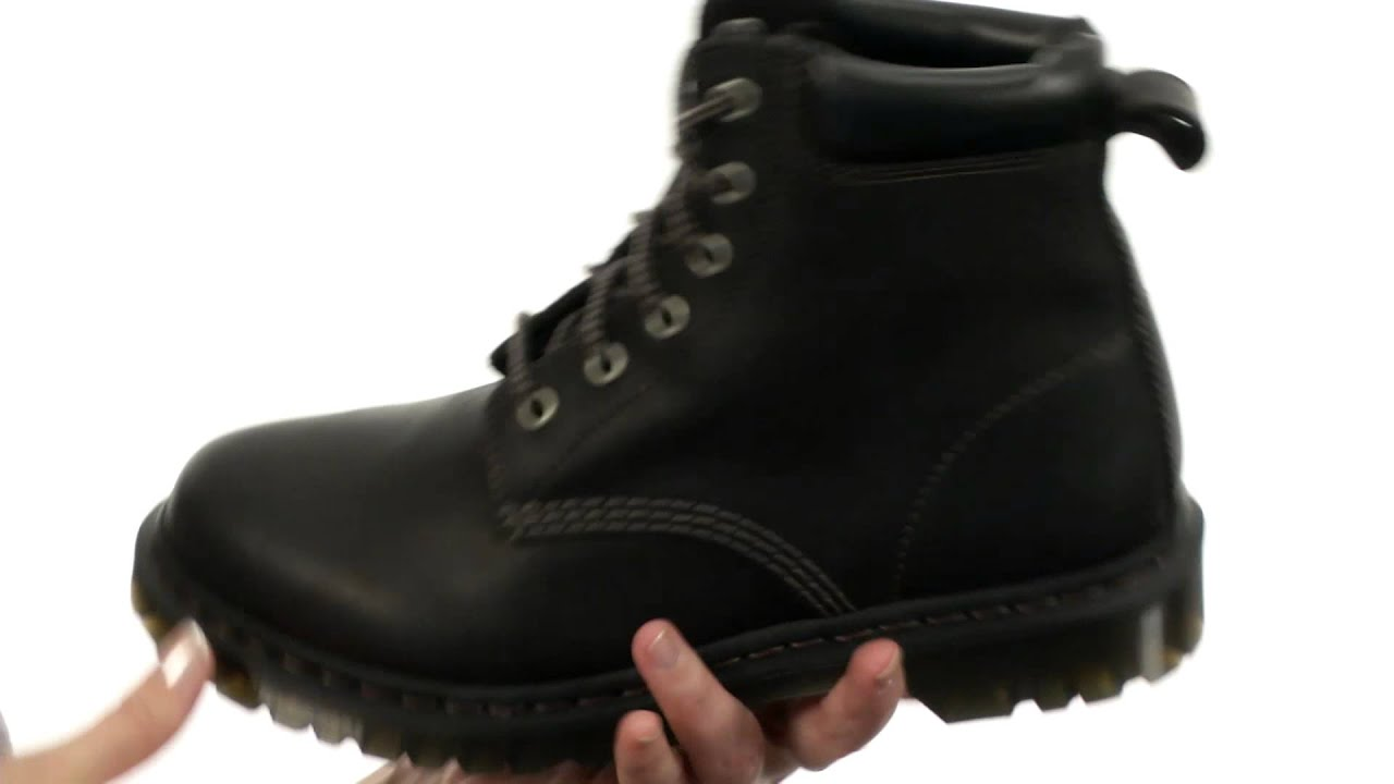 607ffefb14e Dr. Martens 939 6-Eye Boot SKU:8381707