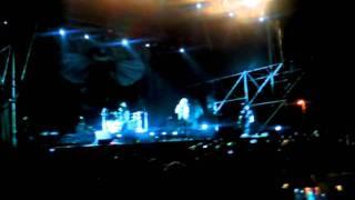 Apocalyptica en Paraguay - I Don't Care + Enter Sandman + Hall of the Mountain King