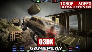 O3DX gameplay PC HD [1080p/60fps]