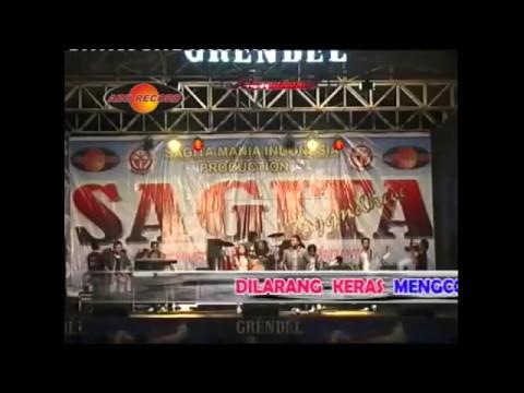 Dangdut Koplo SAGITA   Perawan Kalimantan Eny Sagita feat Budi