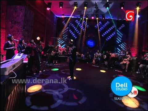 Piti Kotapan - Lahiru Perera @ Dell Studio Season 02 ( 31-07-2015 )
