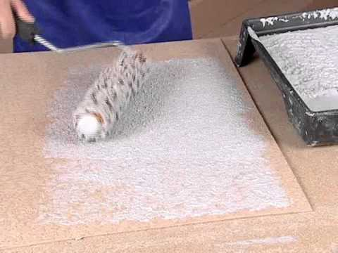 Rollerrock Decorative Concrete Coating