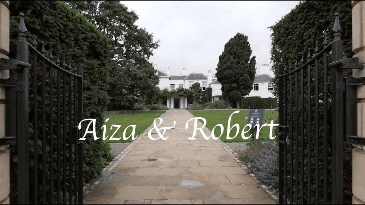 Aiza & Robert