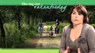 Webvideo Vakantiepark De Luttenberg