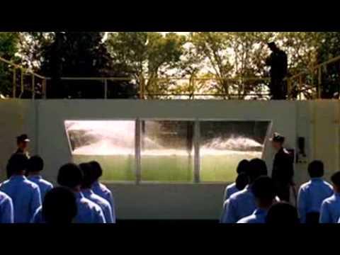 Trailer do filme Annapolis