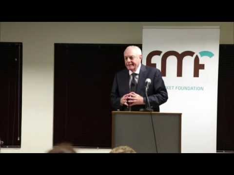 Major shifts in the corporate world and the Sustainable Development Goals - Mervyn King