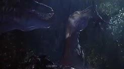 T Rex vore & mawshots compilation All Jurassic Park films