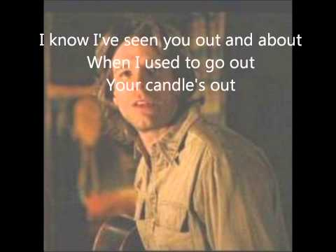 Light my candle - Rent (Lyrics)